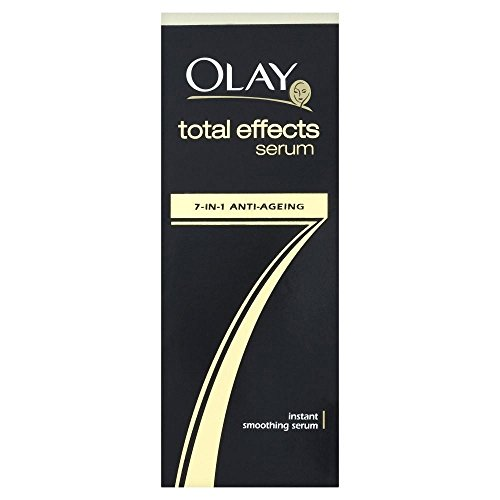 Olaz Total Effects 7X Anti-Aging- Serum Glättung (50 Ml)