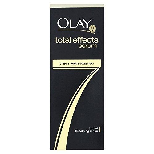 Olaz Total Effects 7X Anti-Aging- Serum Glättung (50 Ml)