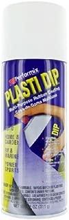 Plasti Dip Performix 11207-6PK Spray White, 11. Fluid_Ounces