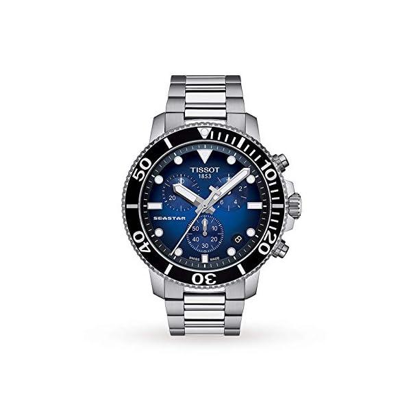 Tissot Seastar 1000 T120.417.11.041.01 1