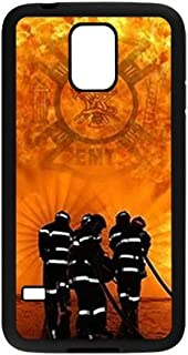 firefighter Phone Case for Samsung Galaxy S5