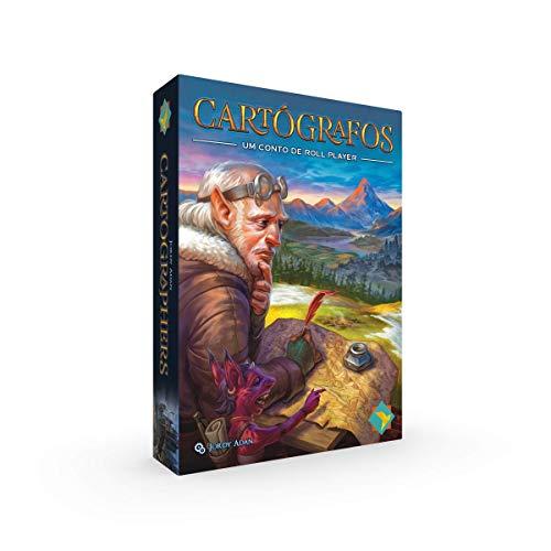 Cartógrafos - 2 Edição