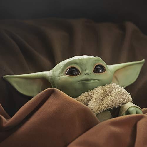 Hasbro Star Wars Mandalorian The Child (F11155L0)