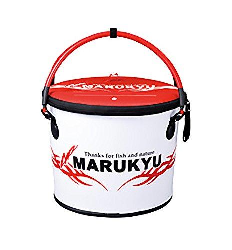マルキュー(MARUKYU) 丸型パワーバッカンTR�U