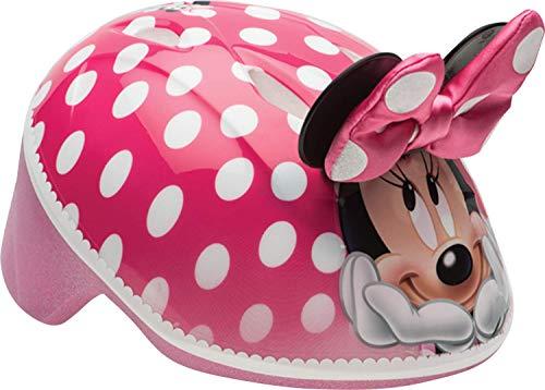Bell 7059827 3D Minnie Me Bike Helmet,Toddler (3-5 yrs.)