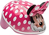 Bell 7059827 3D Minnie Me Bike Helmet,Toddler (3-5 yrs.)
