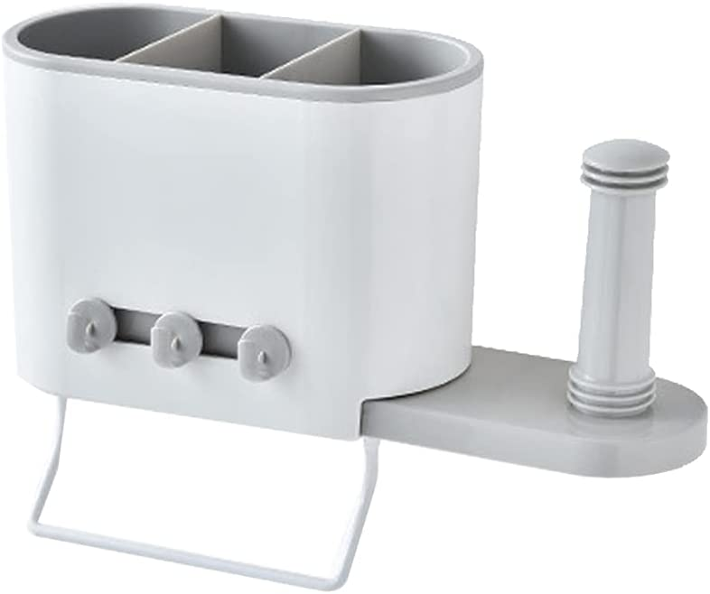Wall Mount Utensil Drying Rack Max 43% OFF Max 42% OFF Utensils Holder Drainer Kitchen
