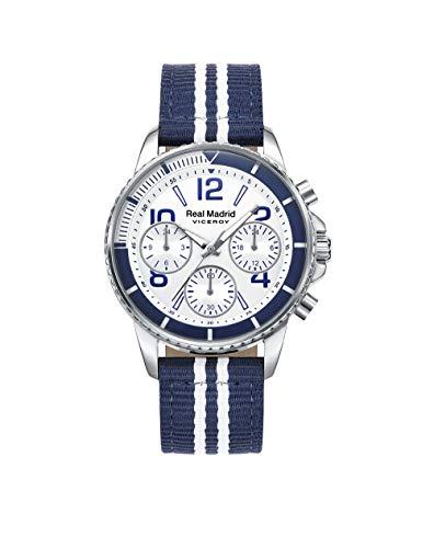Reloj Viceroy Niño 42298-07 Colección Real Madrid