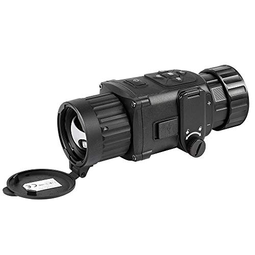 AGM Global Vision Rattler TC35-384 Compact Medium Range...