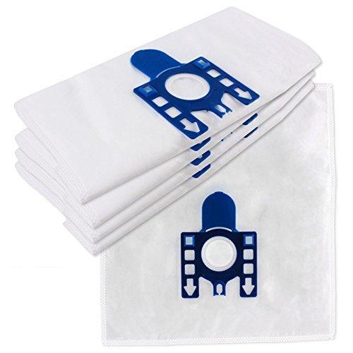 First4spares Ricambi panno pulisci pavimenti per aspirapolvere Hoover SSNC1700 Steamjet colore: bianco confezione da 6 pezzi