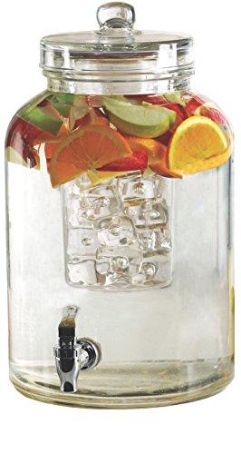 dispensador bebidas cristal fabricante Circleware