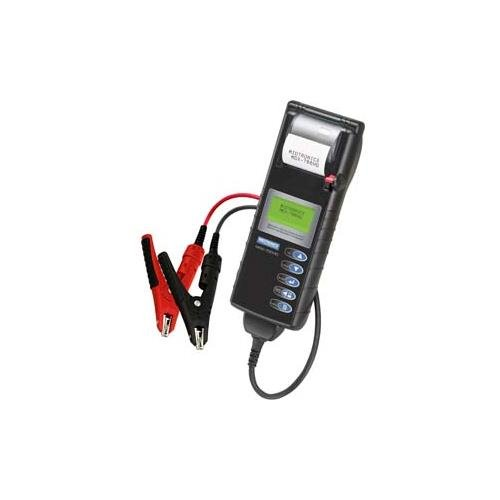 Midtronics MIDMDX-700P-HD HD Battery/System Analyzer with Integrated Printer