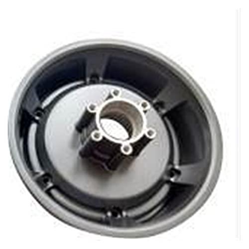 YANYAN MAYALI Cubierta Original de la Cubierta de la Rueda Hubcaps Fit for Mercane Widewheel Pro Electric Scooter Wide Wheel Pro 2020 Accesorios de Scooter (Color : Pro Rear Wheel hub)