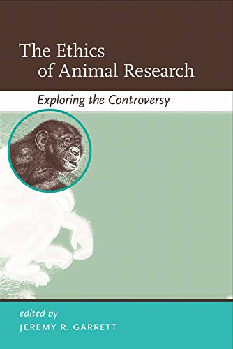 The Ethics of Animal Research: Exploring the Controversy (Basic Bioethics) (English Edition)