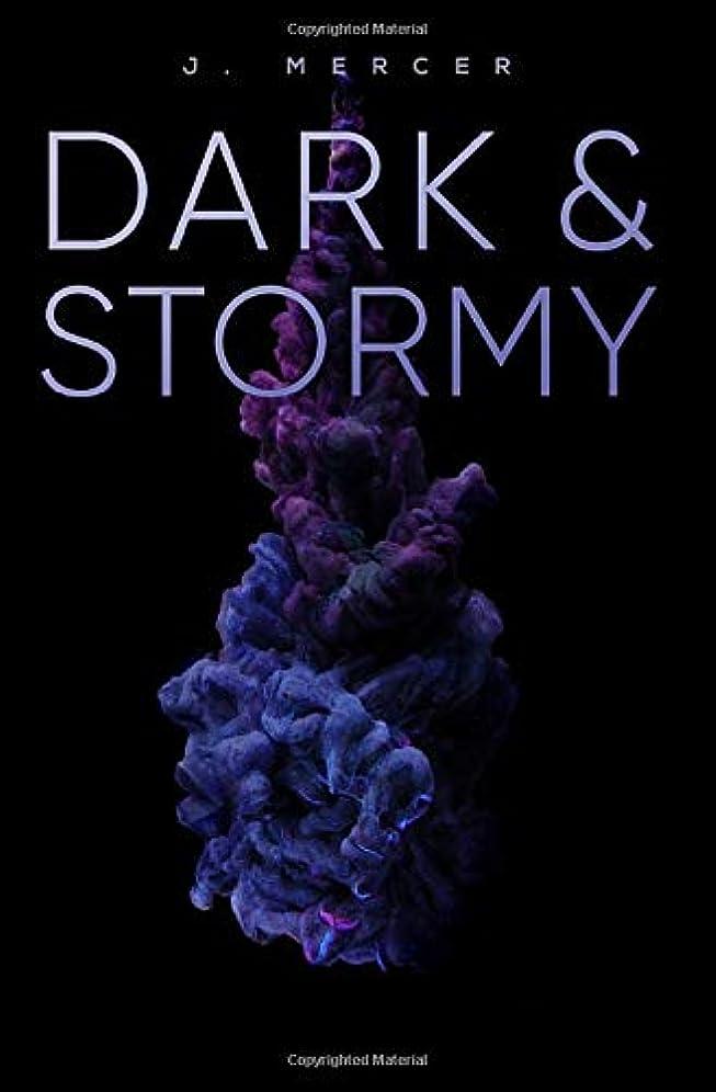 指紋恨み赤ちゃんDark & Stormy
