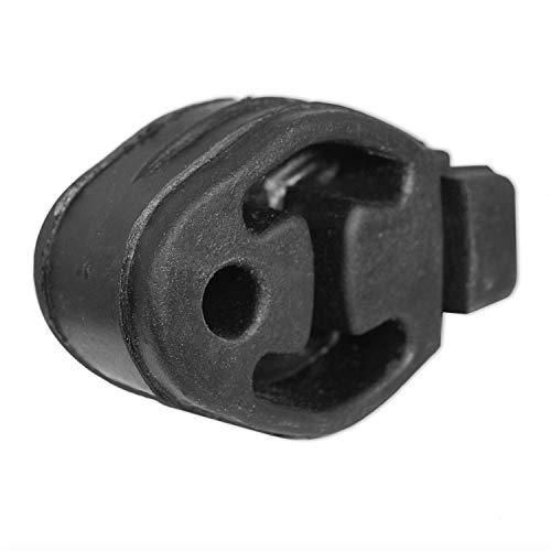 5X Gummistreifen Gummi Schalldämpfer Haltering Auspuffgummi Abgasanlage Auspuff Mazda Ford Focus 255-126