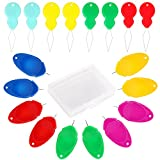 Needle Threader for Hand Sewing 18 Pcs...