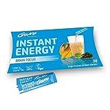 GoMo ENERGY® Booster le cerveau | Capacités mentales, mémoire et attention...