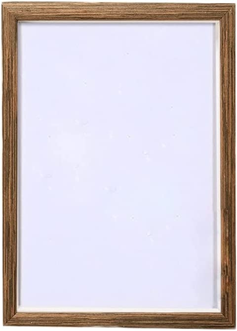 TEETLE 8.18x11.61 El Paso Mall Inch Photo Frame with Or Tabletop Popular products Mat Wall Mo