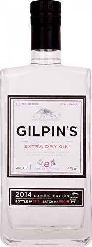 Gilpin S di Westmoreland Extra Dry Gin (1 x 0,7 l)