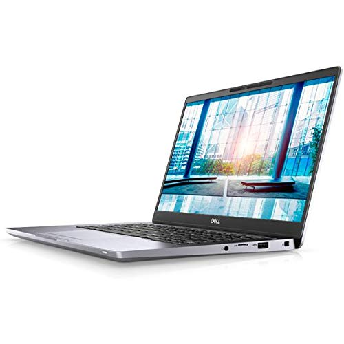 Dell Latitude 13 7300, Silver, Intel Core i5-8265U, 8GB RAM, 1TB SSD, 13.3' 1920x1080 FHD, Dell 3 YR WTY + EuroPC Warranty Assist, (Renewed)
