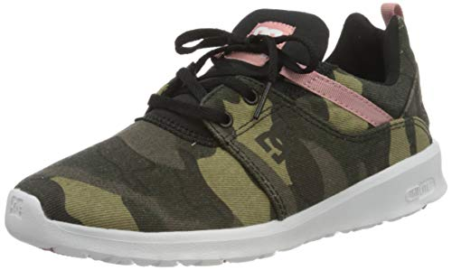 DC Shoes Heathrow TX SE - Shoes for Women - Schuhe - Frauen - EU 40 - Schwarz