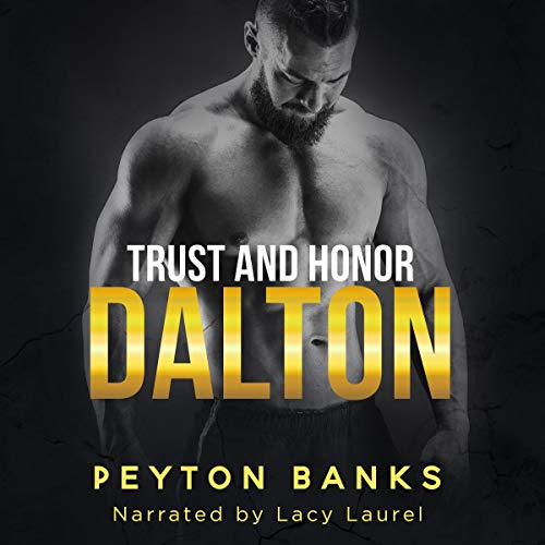 Dalton Audiobook By Peyton Banks cover art