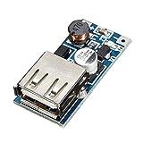 Condensadores PFM Control DC-DC 0.9V-5V para USB 5V Boost Step UP...