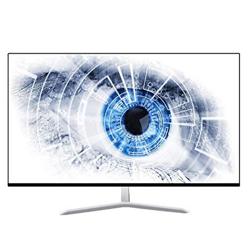 RAPLANC 32-Zoll-2K Ultra Thin LED-Monitor, 2560 * 1440 Gaming-Monitor, 144Hz Bildwiederholfrequenz, flimmerfreies, Lassen Sie erleben Klarere Bilder & Vibrant Unterhaltung,2560 * 1440,60HZ