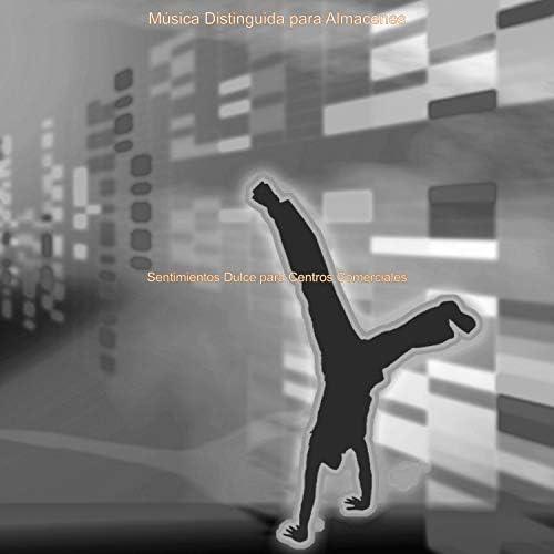 Música Distinguida para Almacenes