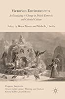Victorian Environments: Acclimatizing to Change in British Domestic and Colonial Culture (Palgrave Studies in Nineteenth-Century Writing and Culture)