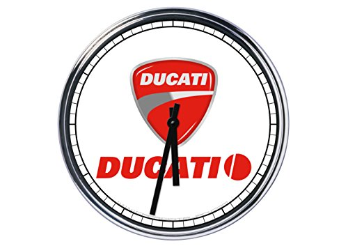 Capricci Italiani Reloj de Pared Ducati