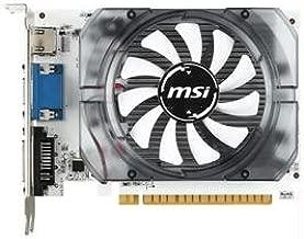 MSI Video Card N730 2GD3V3 GT730 2GB DDR3 128Bit PCI Express 2.0 DVI/HDMI/VGA Electronic Consumer Electronics