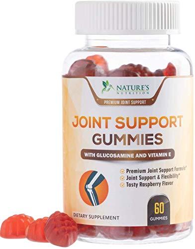 Joint Support Gummies Extra Strengt…