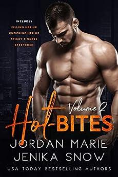 Hot-Bites: Volume Two by [Jenika Snow, Jordan Marie]