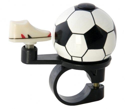 Liix Fahrradklingel Fussball II