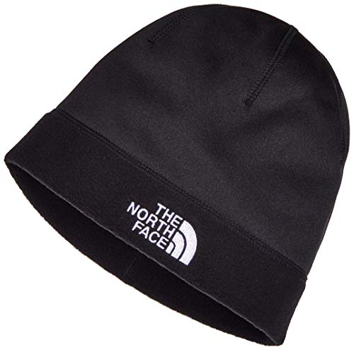 The North Face Gorro Surgent Beanie, Unisex niños, TNF Black, M