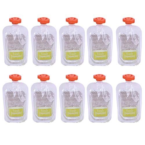3 unidades 3 litros bolsa bébete plegable festival recipientes botella de agua camping