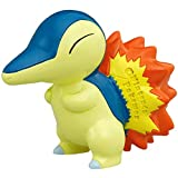 Pokemon Doll Figure Model Ornaments Toy, Gifts For Children Best Gift Cyndaquil