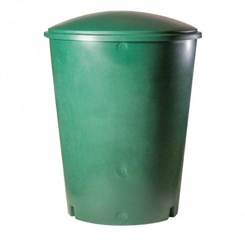 Regentonne, 1000 Liter grün