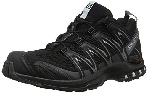 Salomon L40074500 XA Pro 3D Synthetic Trail Running Shoes