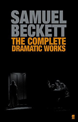 Complete Dramatic Works (Faber Drama)