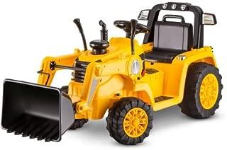 battery operated caterpillar bulldozer