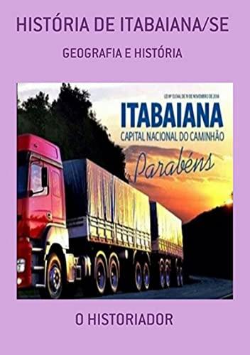 História De Itabaiana/se