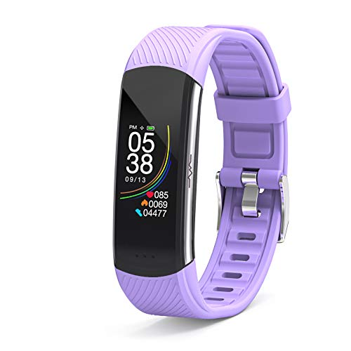 DFG Fitness Tracker Heart Rate M...