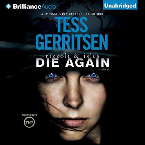 Die Again cover art