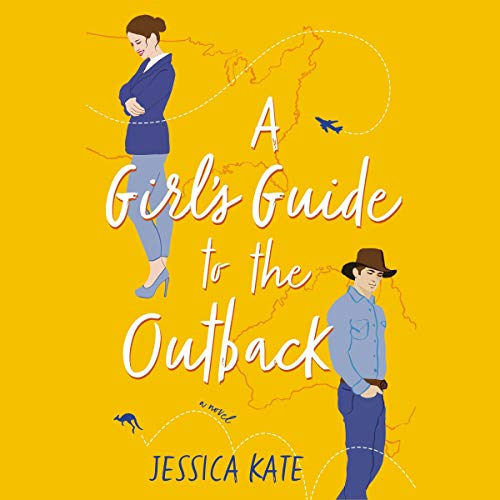 Couverture de A Girl's Guide to the Outback