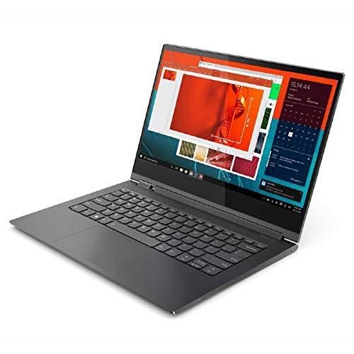 レノボ ノートパソコン YOGA C930 アイアングレー 81C4009NJP