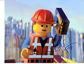 Best emmet lego movie voice Reviews