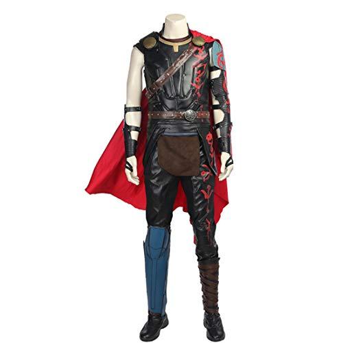 Resident Evil 2 Remake Biohazard Re:2 Leon Scott Kennedy Cosplay Disfraz de Halloween Conjunto completo - - Mujer-XXL